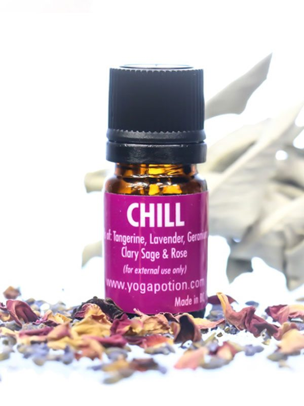 Chill Body Diffused, essential oils for health, essential oils for hormone balancing, natural health menopause, essential oil for hot flash