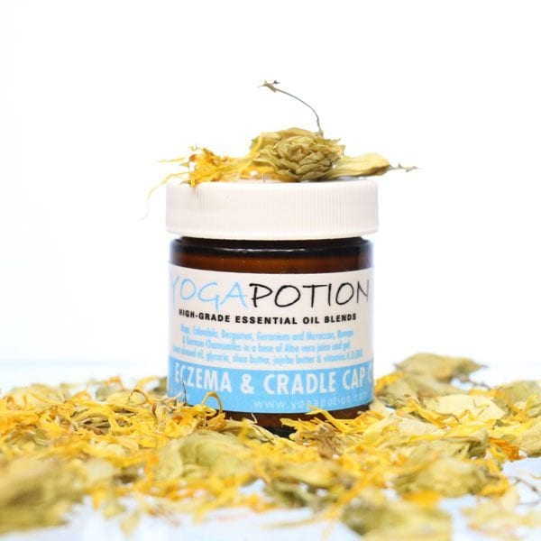 Créme Potions & Beauty Potions