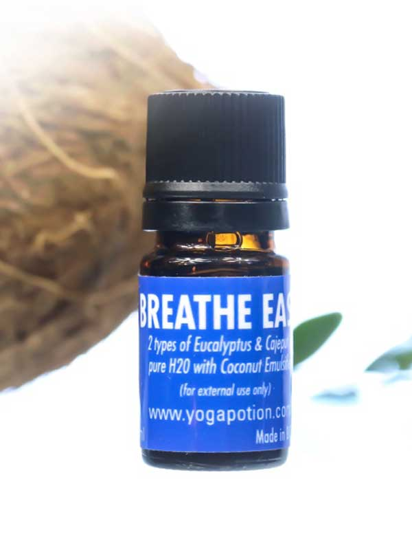 Breathe easy Diffused, natural health, essential oils for breathing, room diffusing, eucalyptus,