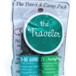 Happy Traveler, bug repellant, natural health, essential oils for motion sickness