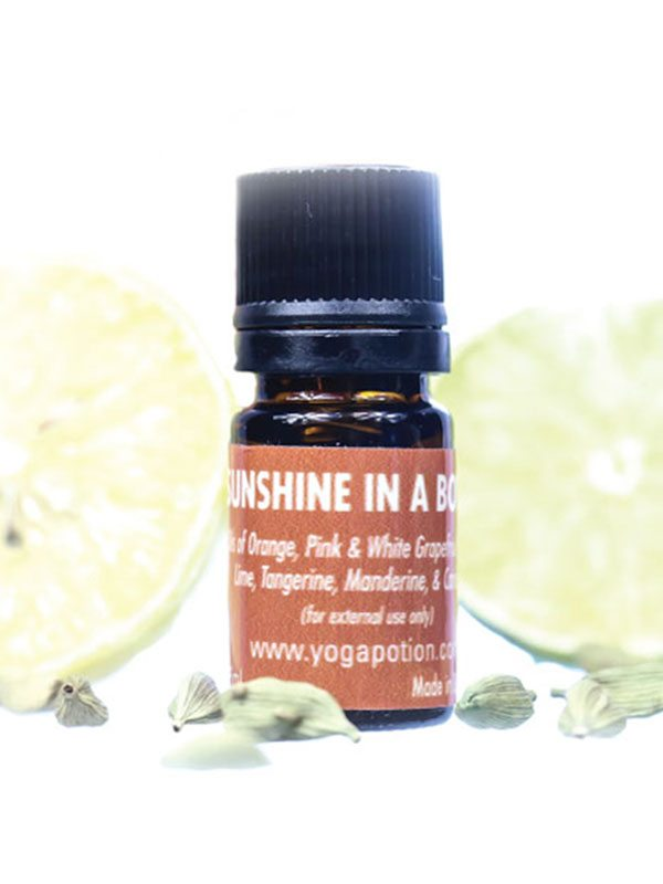 Sunshine Diffused, essential oils for diffusing, essential oils for stimulation, natural health