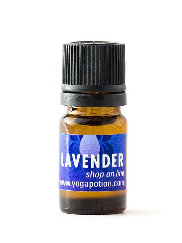 Lavender essential oil, natural health, natural relaxation