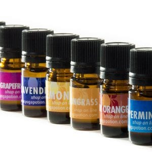 essential oil, single note,